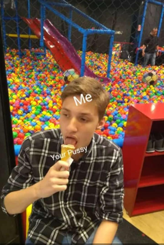 safado - meme