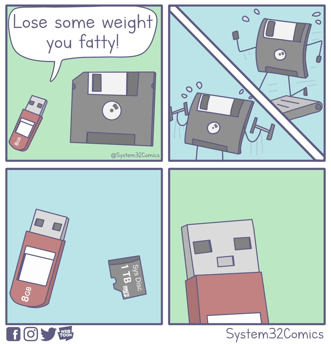 Weight Loss - meme