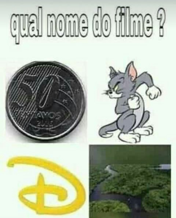 Amazôni6 - meme