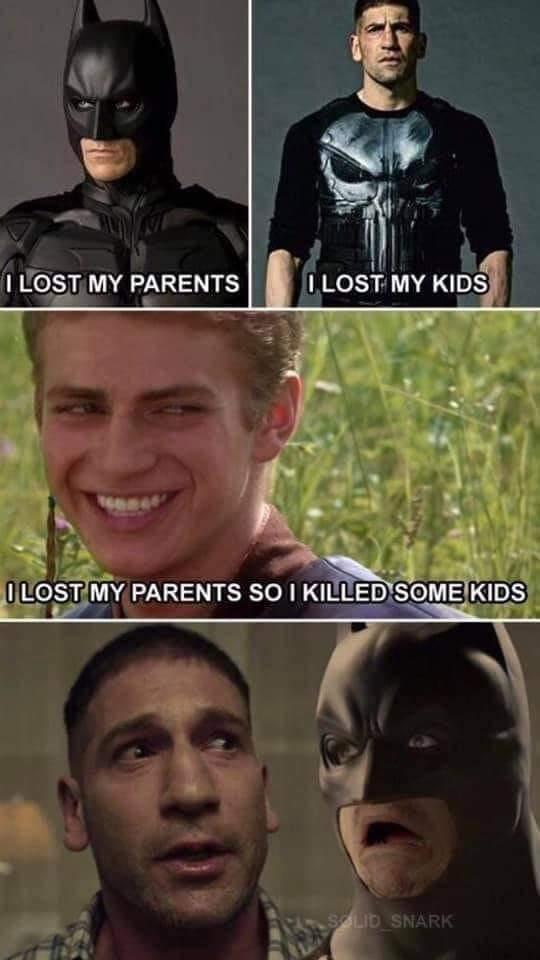 Join the Dark Side - meme