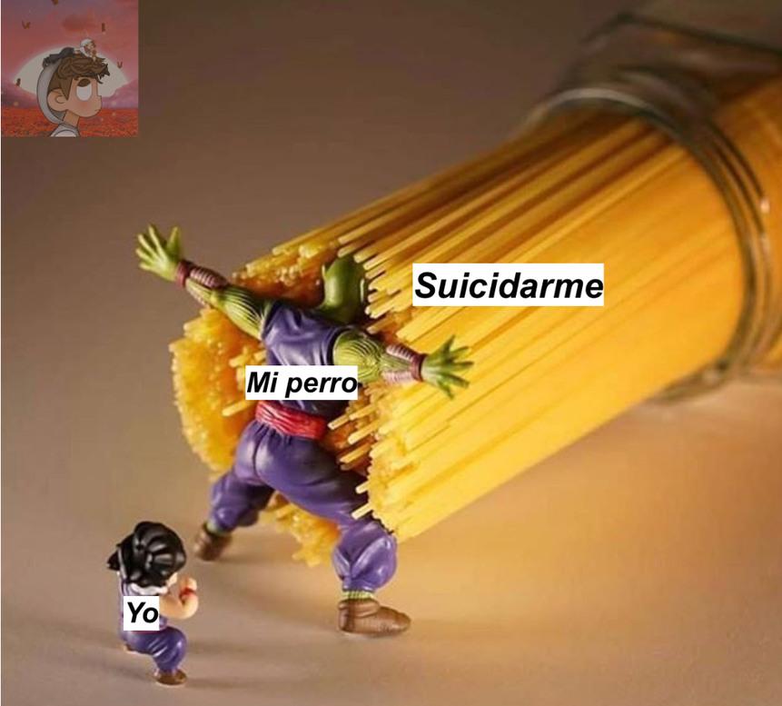 Simplemente facts - meme