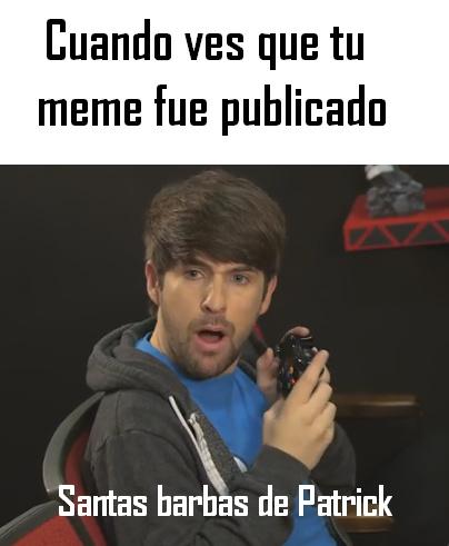O my BIber - meme