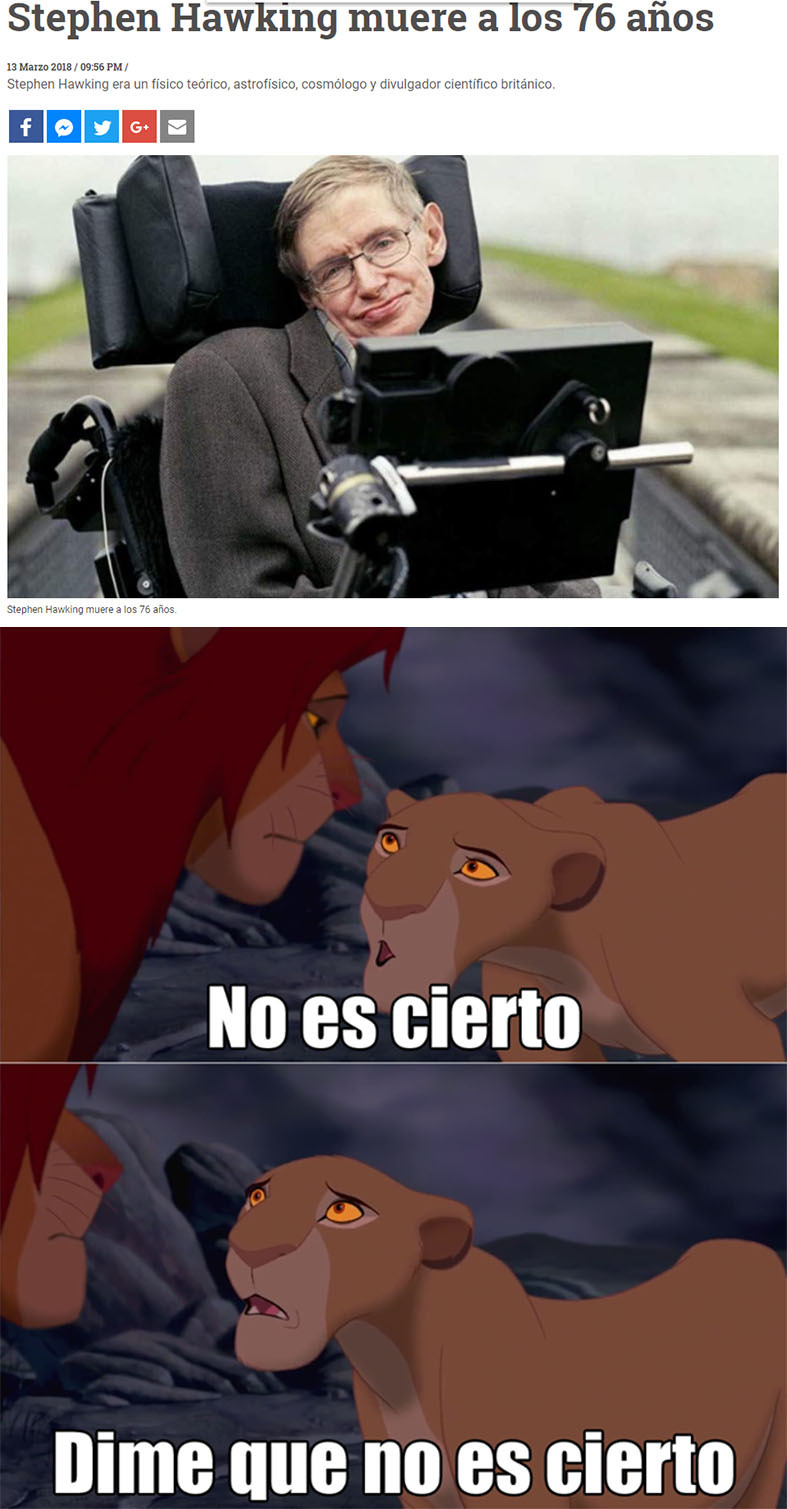 Noooo :( - meme