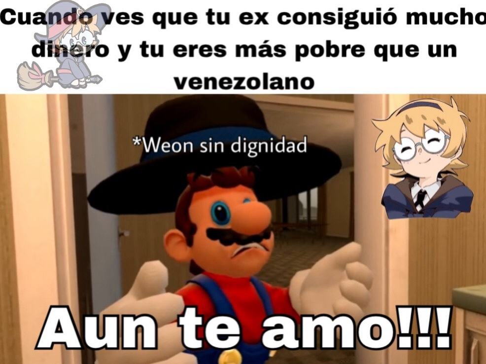bfdb - meme
