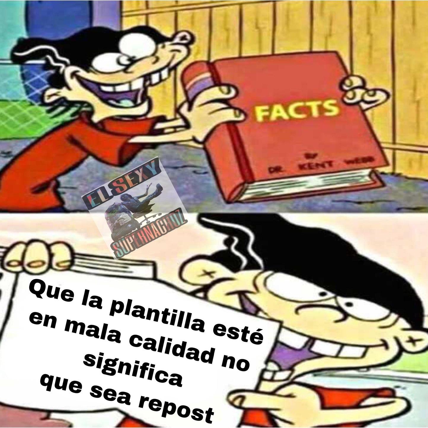 #PutoElQueLoLea - meme