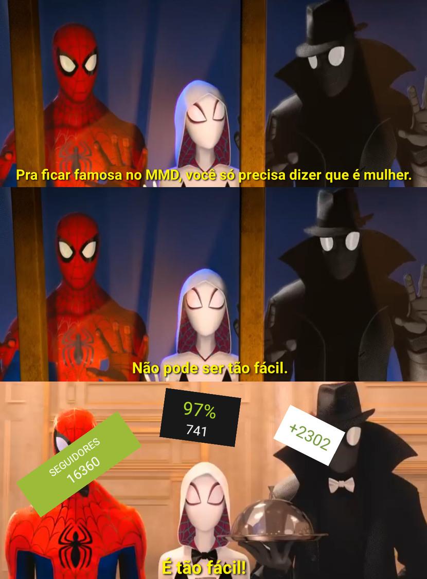 That's outrageous, that's unfair. - meme