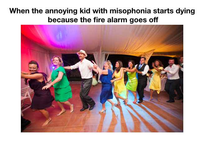 Google misophonia if you dont know what it is - meme