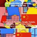 China hipocrita
