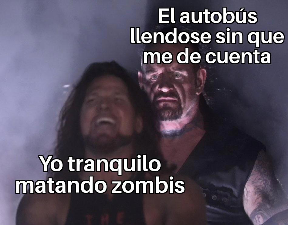 BO 2 Z - meme