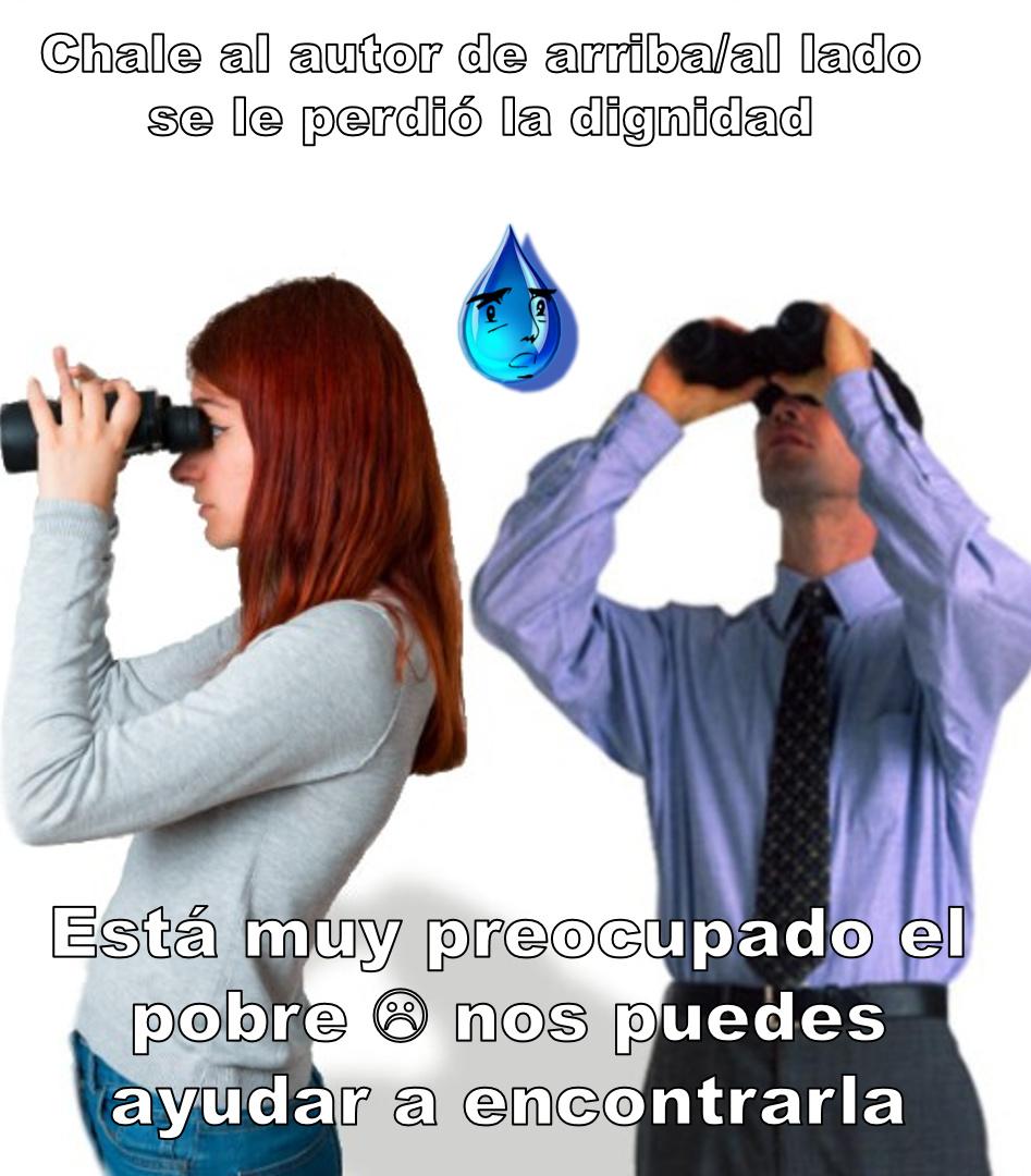 pobrecito :sadtroll: - meme