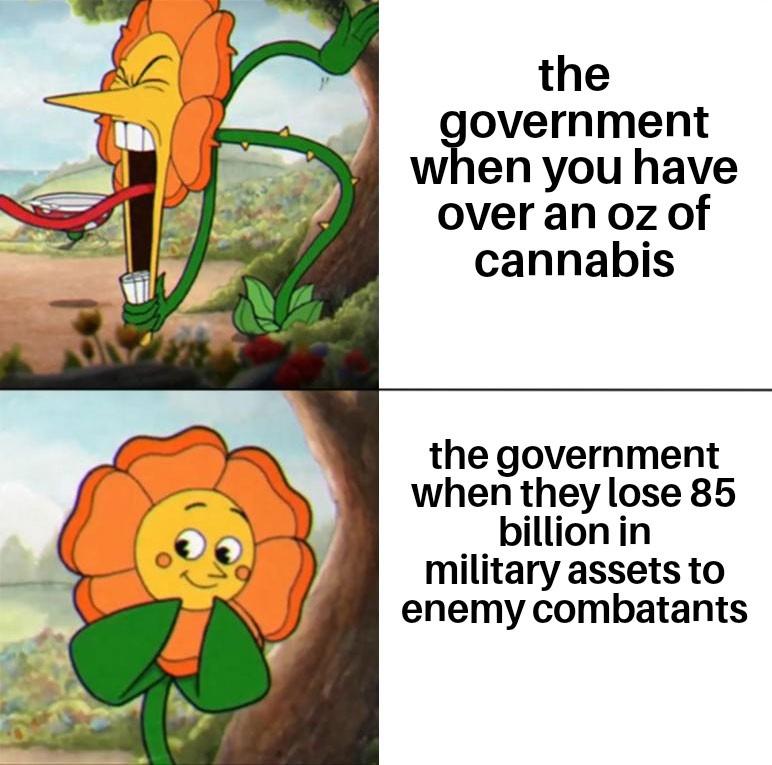 Everything sucks - meme