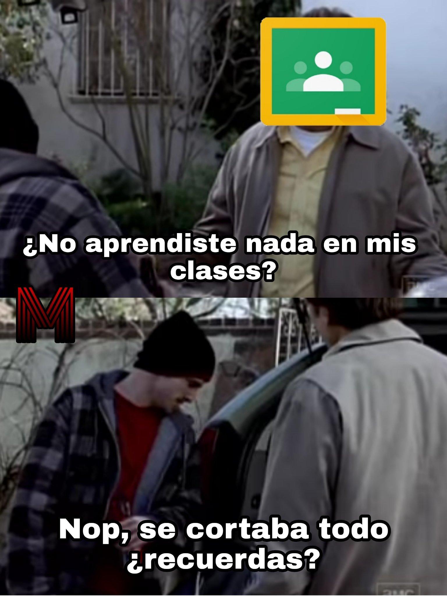 Internet tercermundista - meme