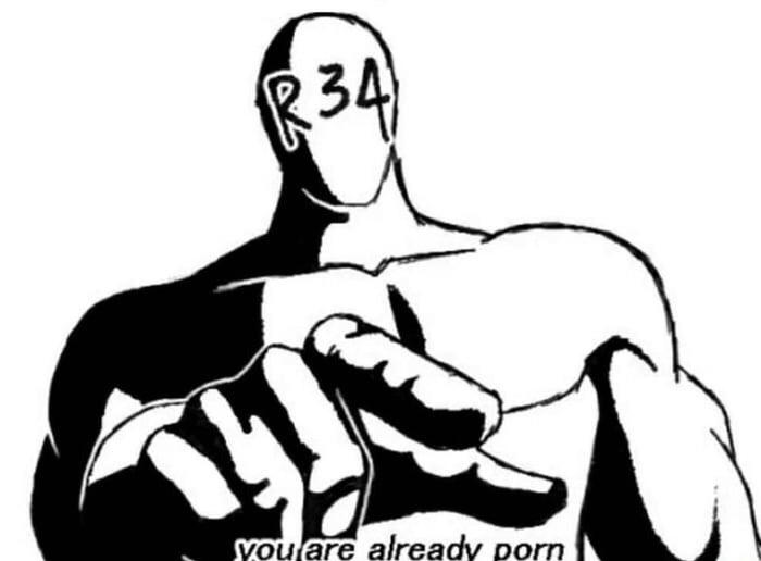 Omae wa Shinderu - meme