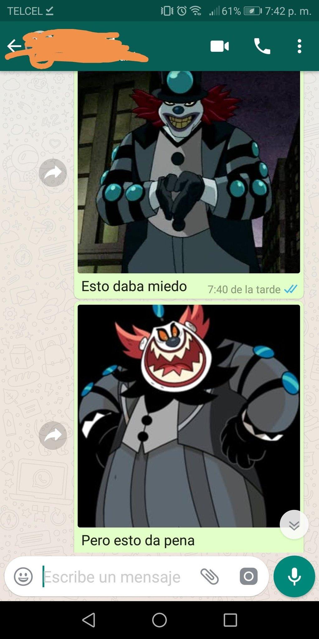 Zombozo - meme