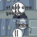 tiktok esta destruyendo youtube.... creo :V