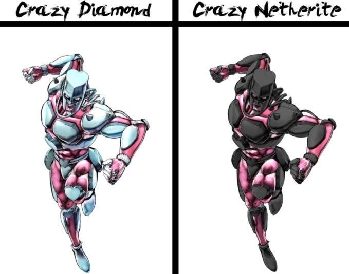 diamond - meme
