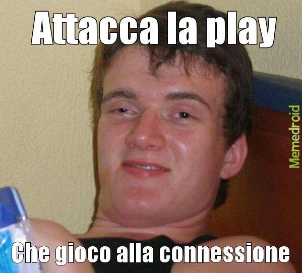 Play - meme