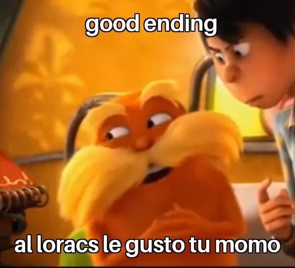Buen momo :son: - meme