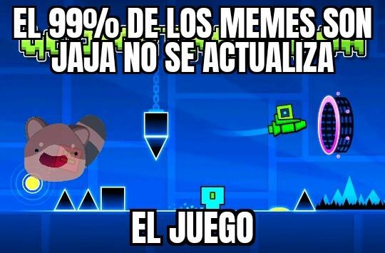 Completamente cierto - meme