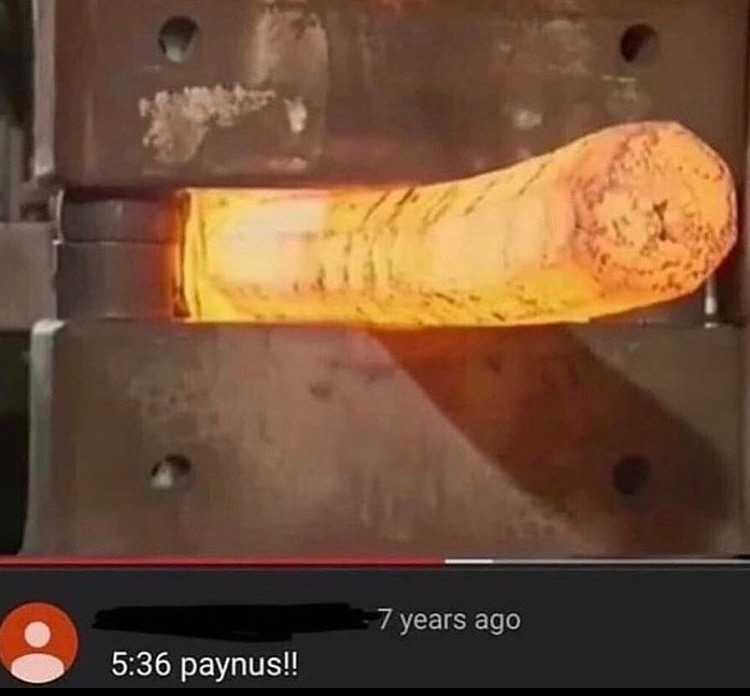 the forbidden puffy Cheeto - meme