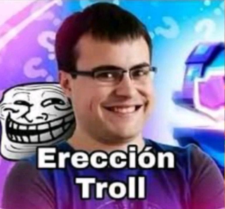 Trollface: - meme