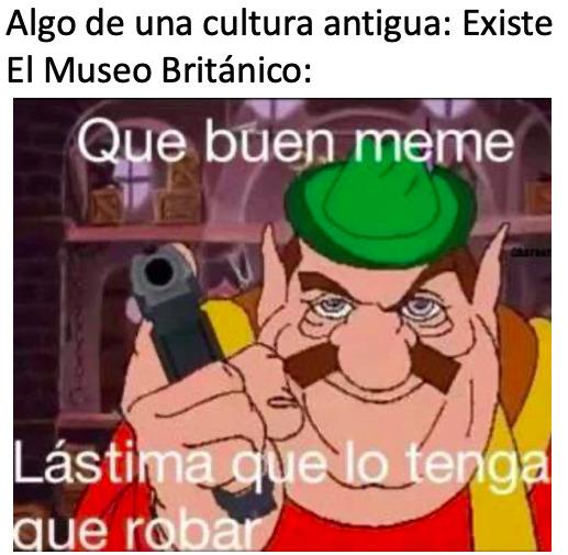 Meme todo simple