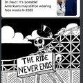 The Never Ending Ride