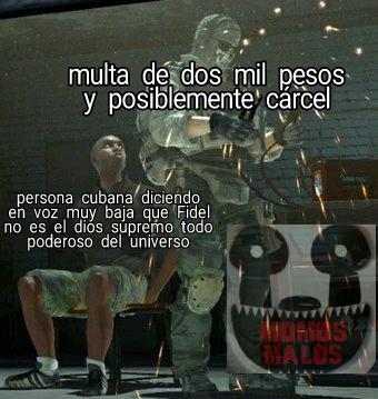 Otra memierda de Cubo :,) - meme