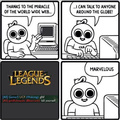 League in a nutshell