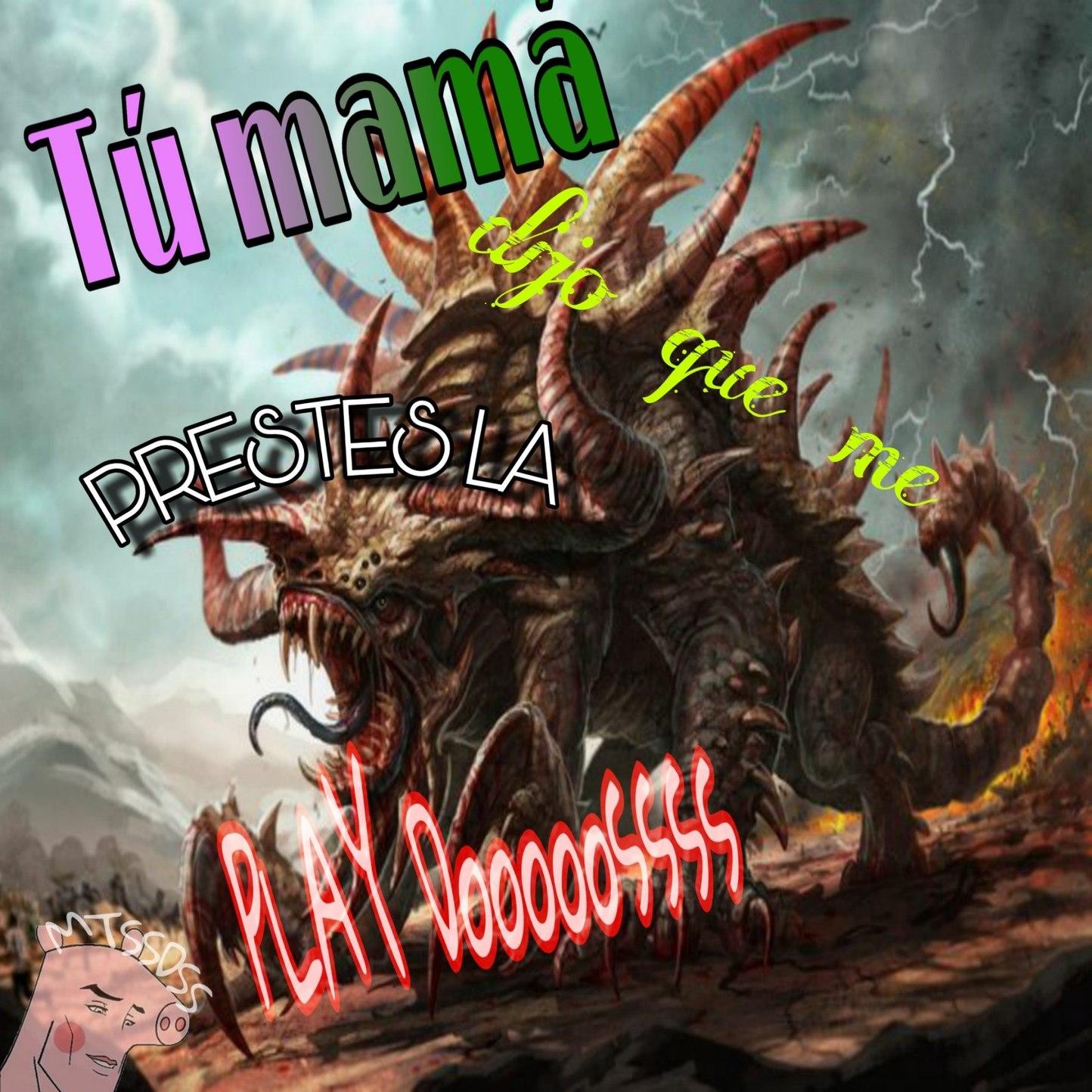 Primooooooo - meme