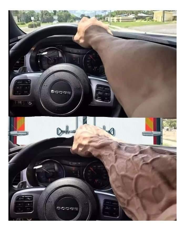 P'tit template - meme