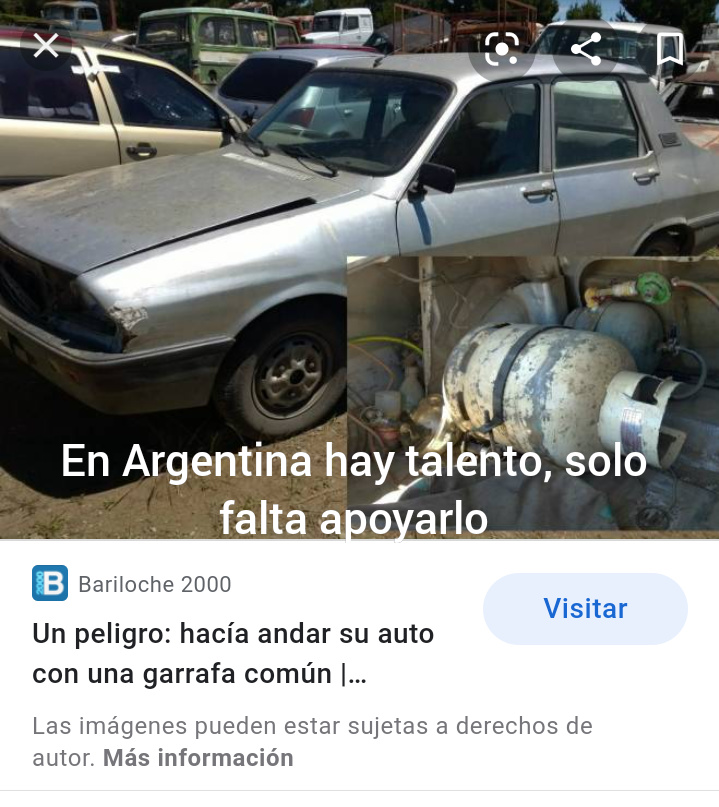 Argentina no domina el mundo porque no quieren - meme