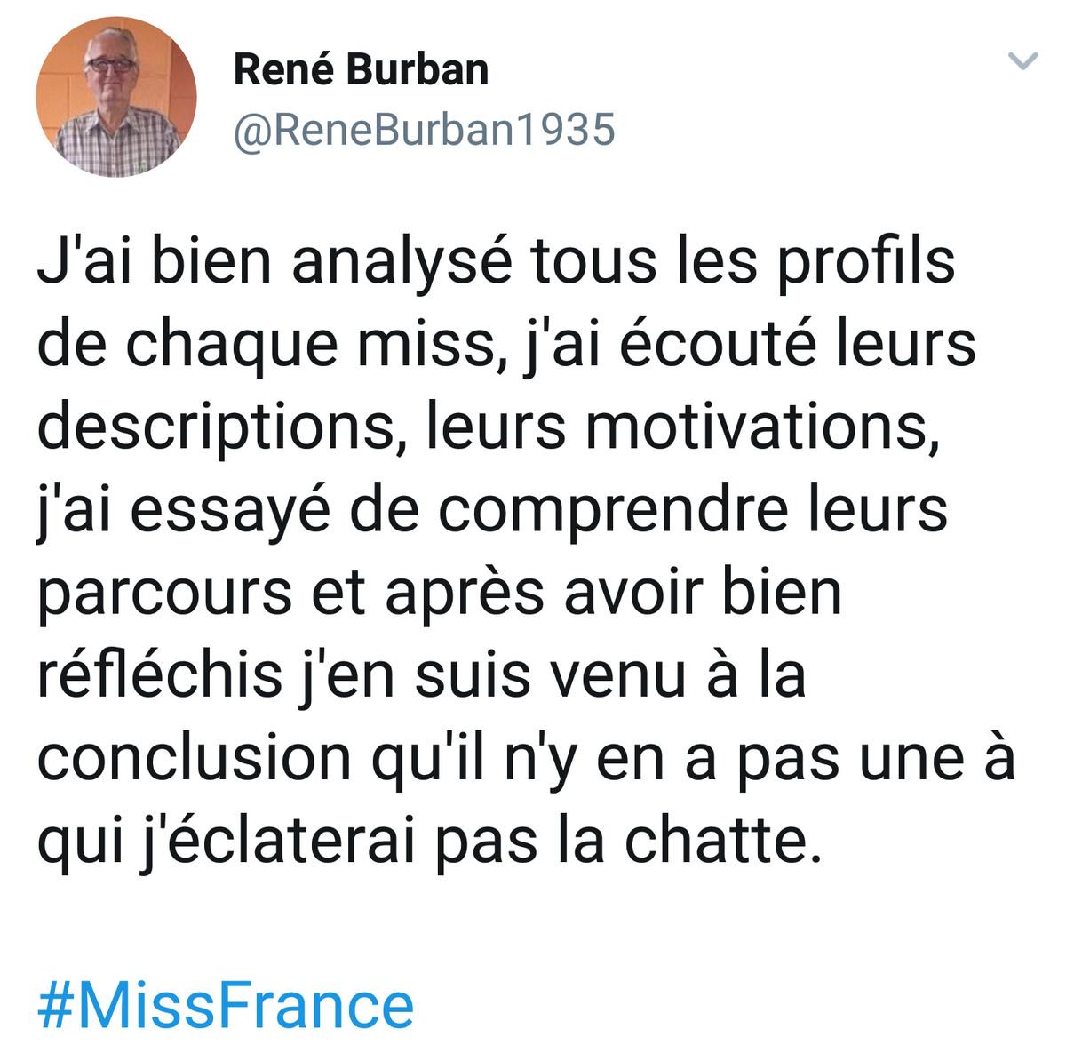 Merci René - meme