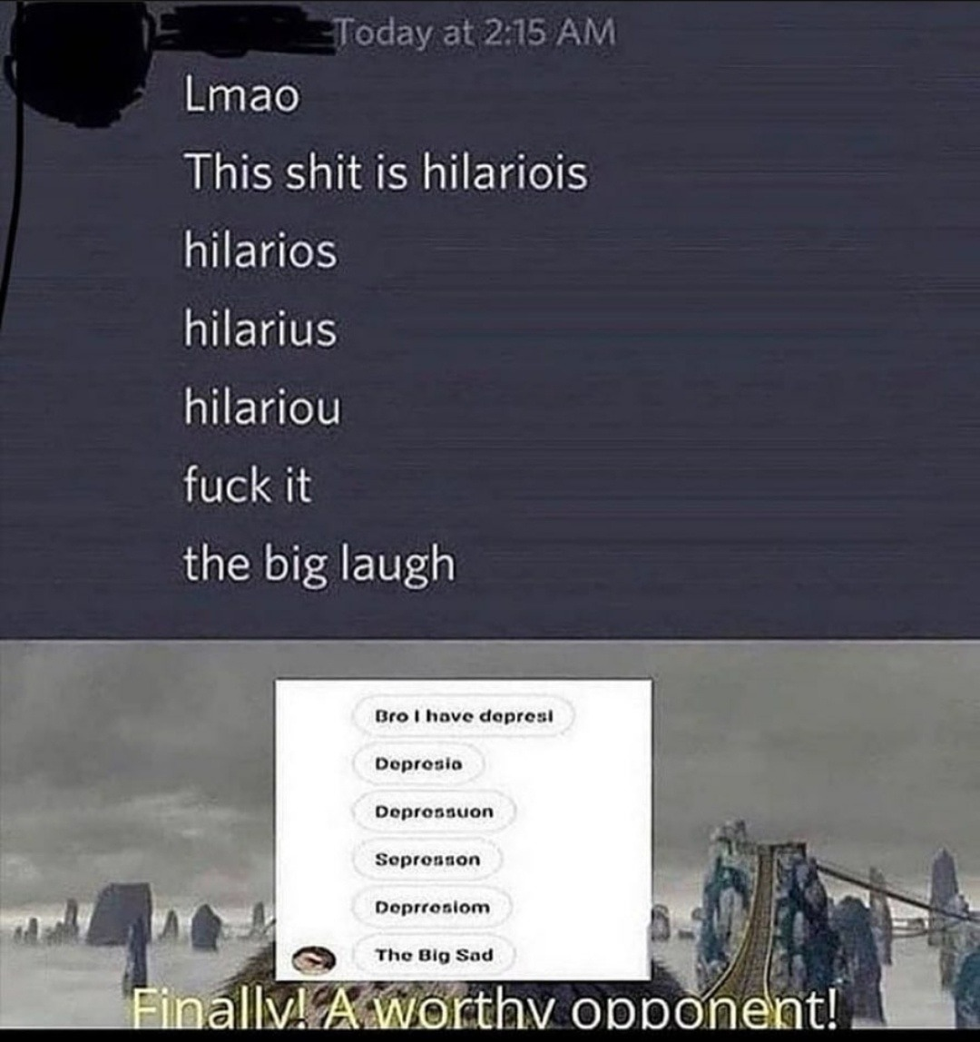 Old but gold - meme