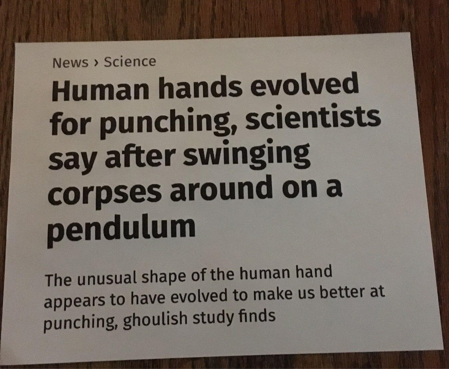 SCIENCE, BITCHES!!!! - meme