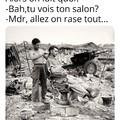 War Barber