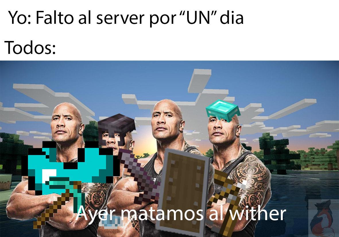 hijos de puta :') - meme