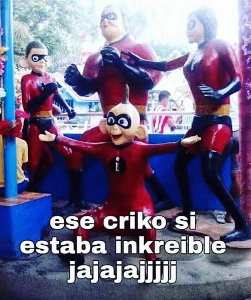 Crikosito - meme
