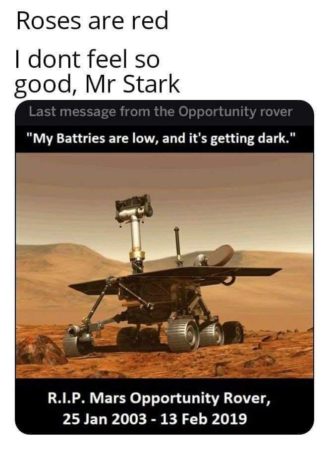 I dont feel so good - meme