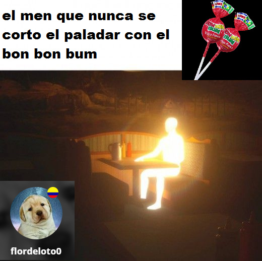 bombonbum - meme