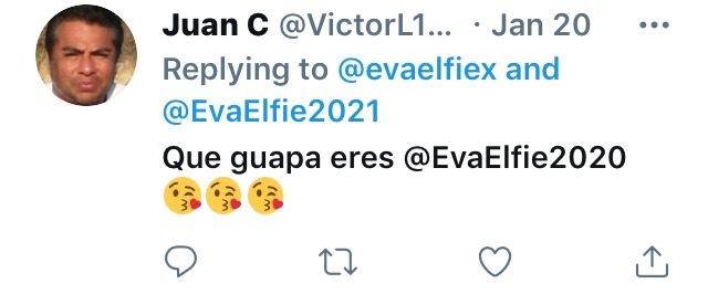 Eva elfile es una actriz porno - meme