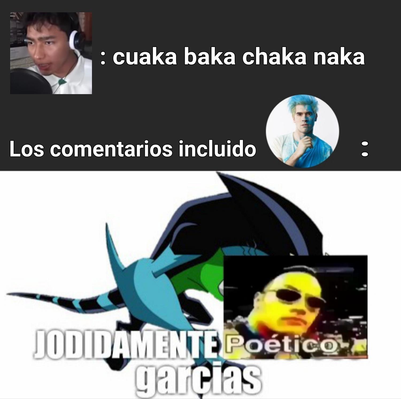 Cuaka - meme