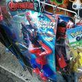 Eis que o Homem-Aranha chega ao RJ