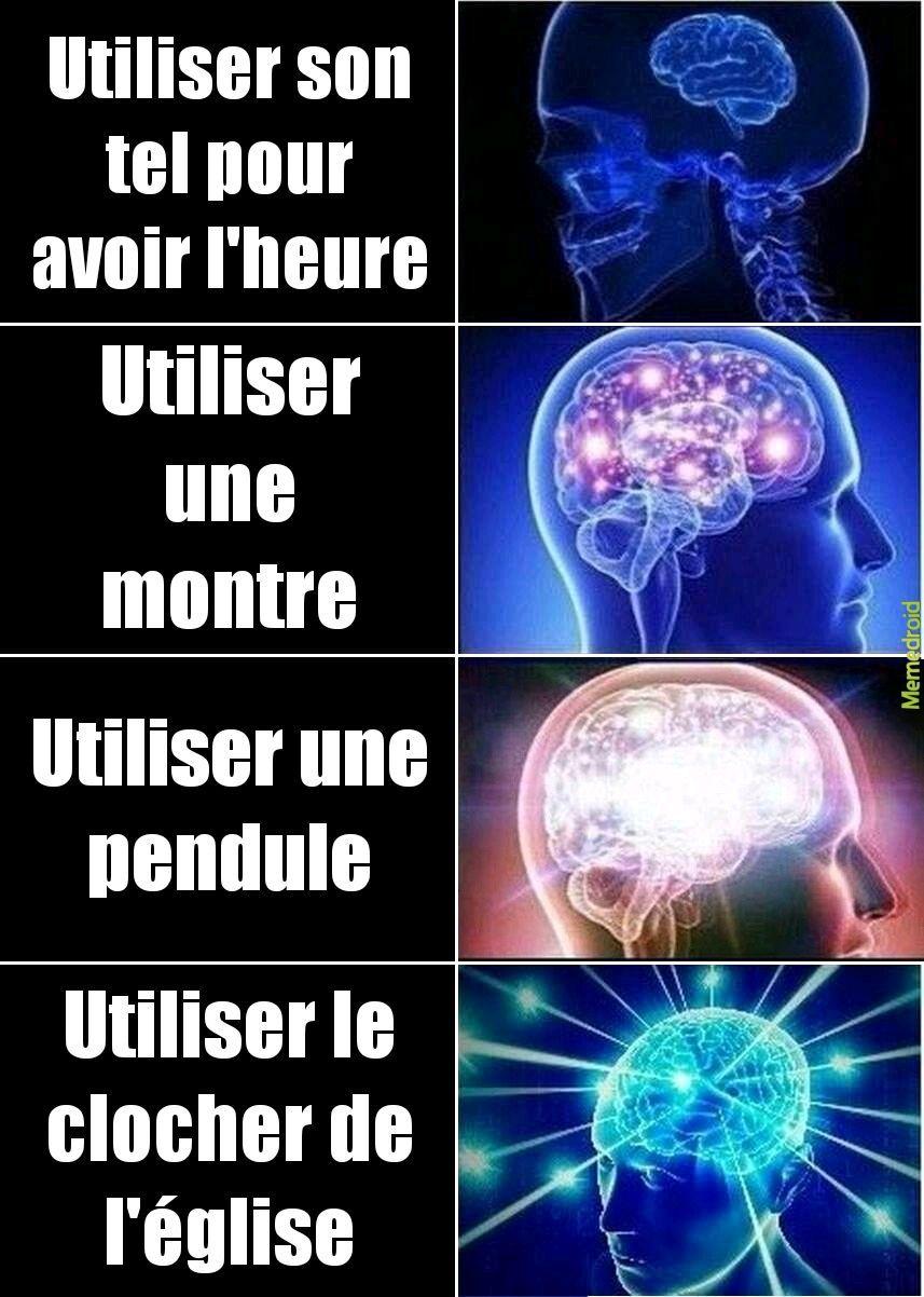 Premier meme