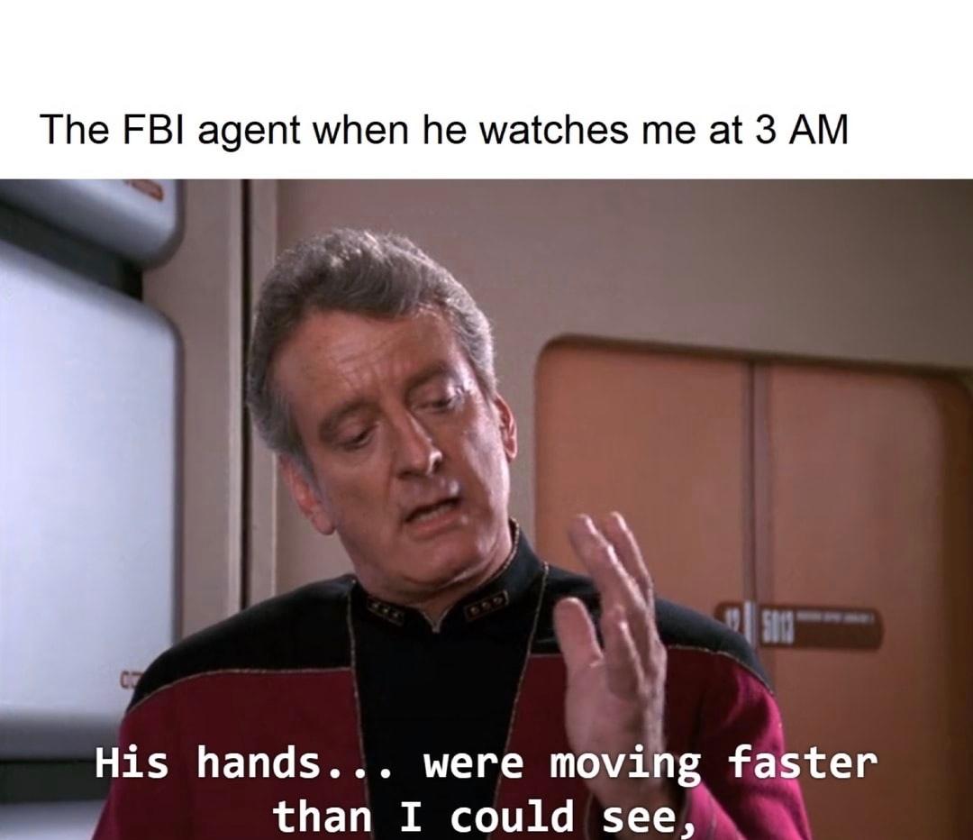 gotta go fast - meme
