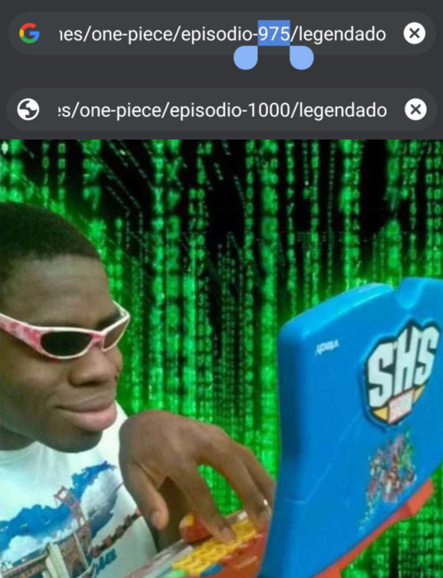9999 IQ - meme