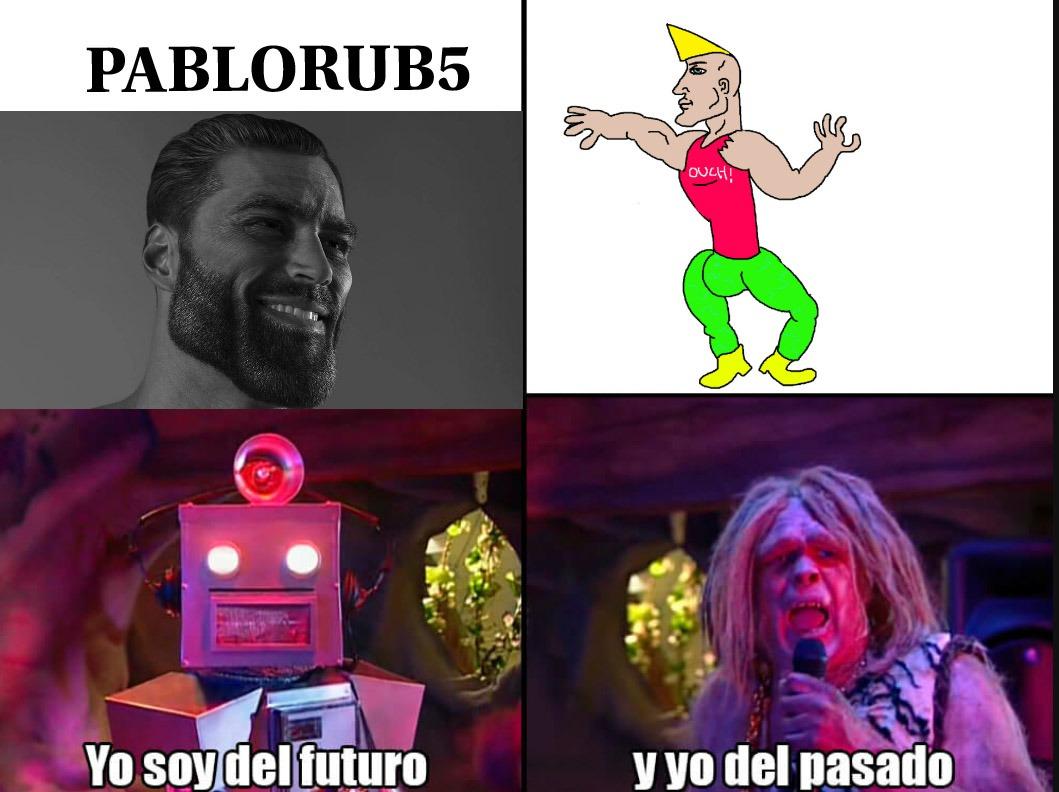 Re original el meme