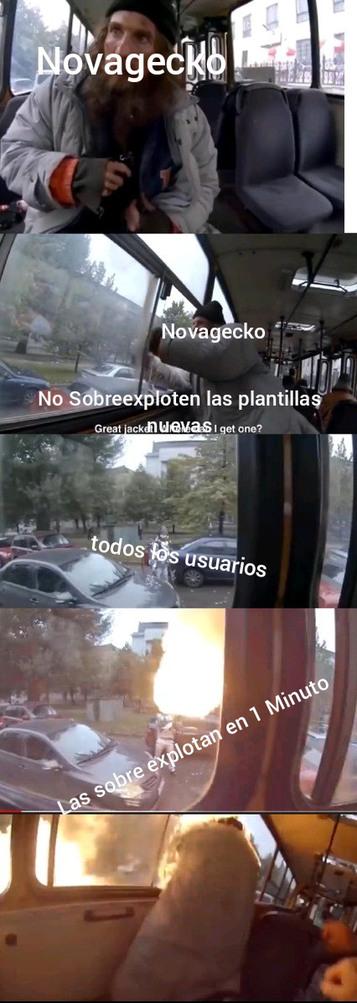 Sobreexplotacion - meme