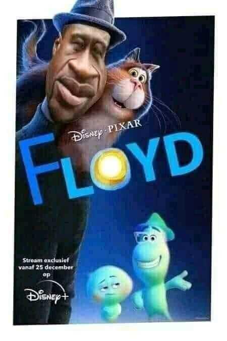 FLOYD - meme
