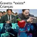 Graveto